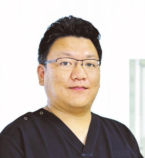 松田知倫Dr