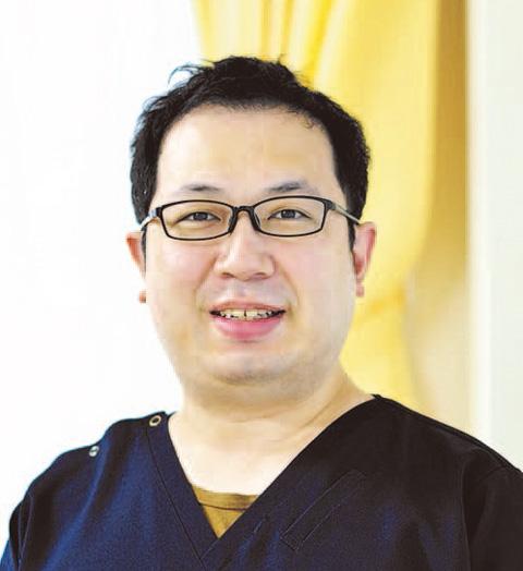 民谷健太郎Dr
