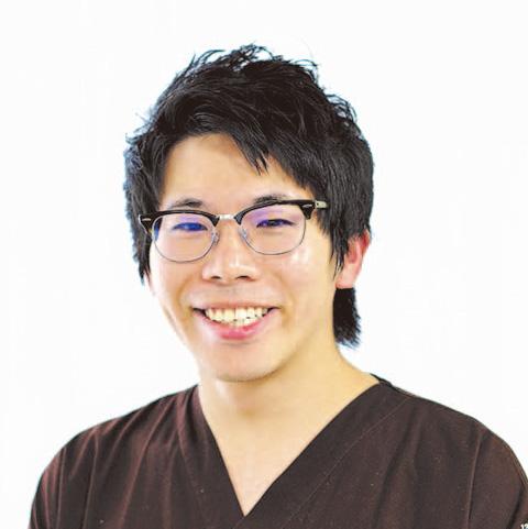 合田祥悟Dr